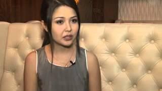 Казахстанские звезды шоу-бизнеса о своей первой любви