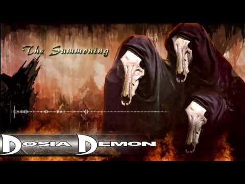 Kaoz pyro dosia demon the summoning prod le chum