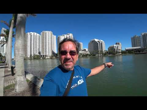 Winter in South Florida - Traveling Robert