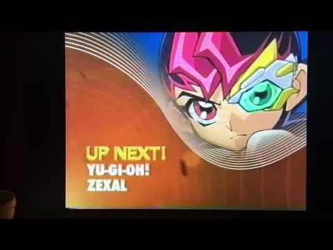 Nicktoons (U.S.) - Up Next! Yu-Gi-Oh! Zexal _Alternate Bumper (Oct 2011) thumbnail