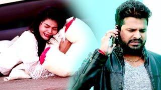 प्यार में चोट खाये इस वीडियो को जरूर देखे - Ritesh Pandey ने सबको रुला दिया