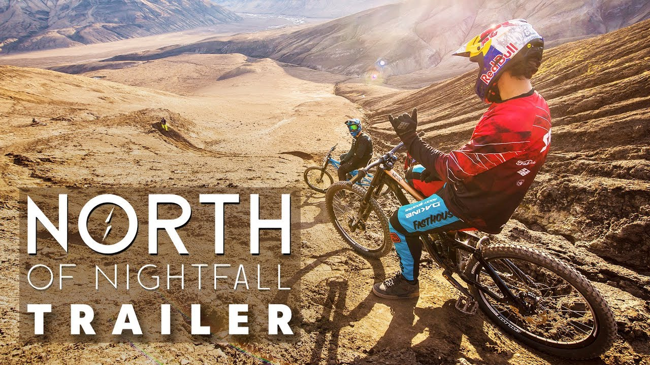 North of Nightfall | Film TRAILER