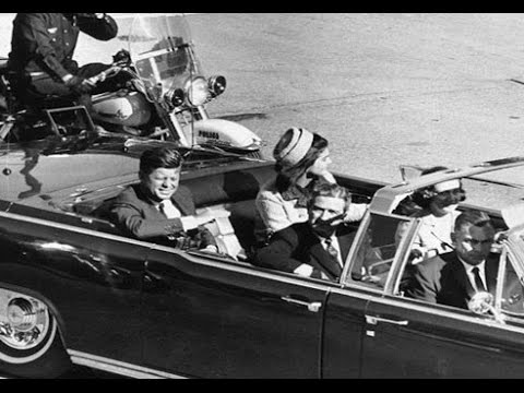 JFK Assassination Eyewitness Testimony: Bill & Gayle Newman - Part 1 (2003)