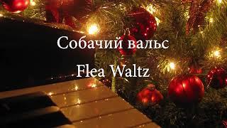 Как играть Собачий вальс. How to play Flea Waltz