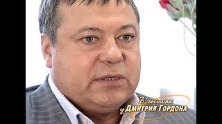 Михайлов (Михась) о Путине