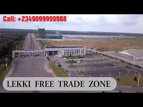 Lekki Sunrise Garden - Investment Property - Ibeju Lekki