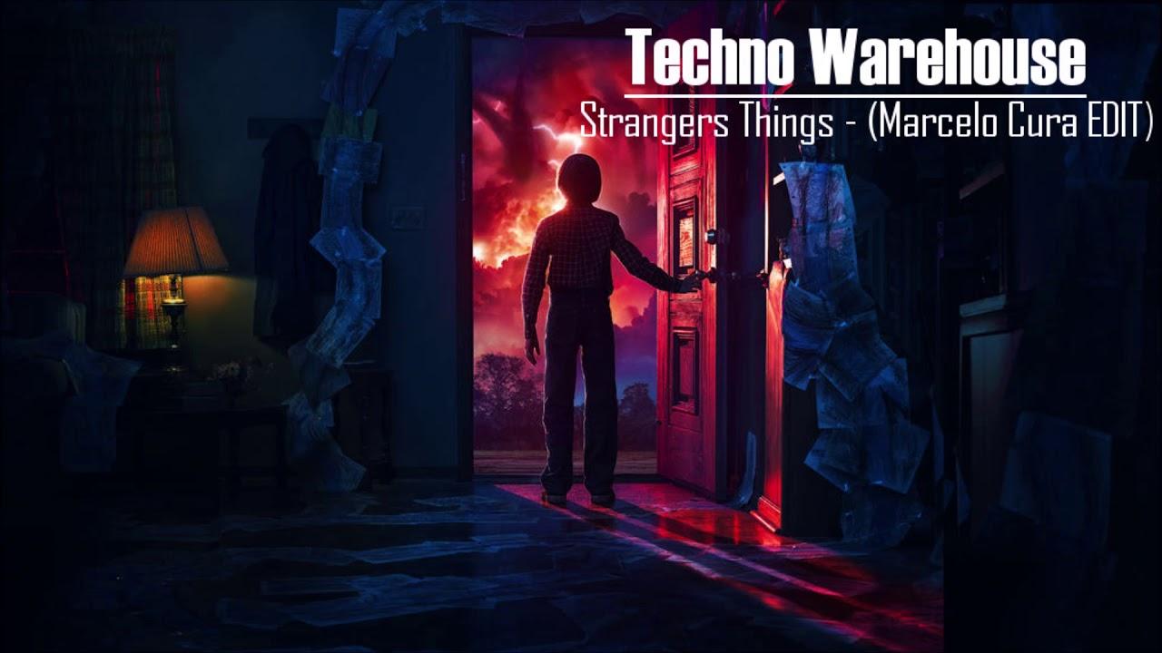 Stranger Things Theme (Marcelo Cura EDIT)