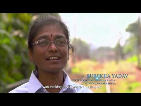 The Indian Woman: An Indomitable Spirit