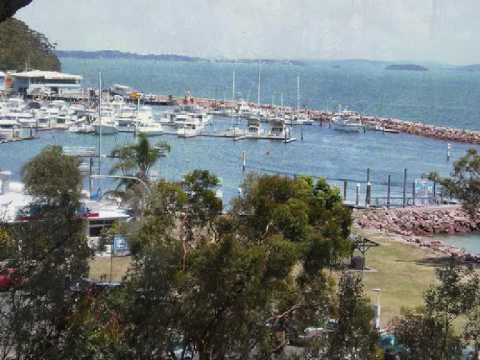 - HUNTER REGION  - NSW -  AUSTRALIA -