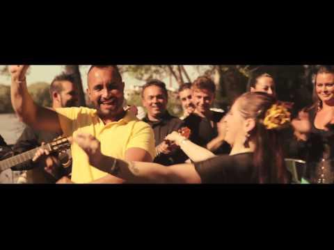 Chico & the Gypsies - Clip 1,2,3 Maria