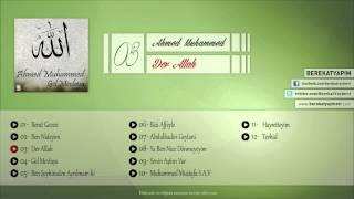 Ahmed Muhammed - Der Allah