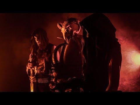 Cultus Profano - Under the Infernal Reign, Op. 10 (Offcial Video)