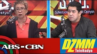 DOH renews call to ban e-cigarettes, vape products | DZMM