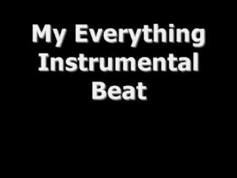 My Everything Instrumental Beat HMONG