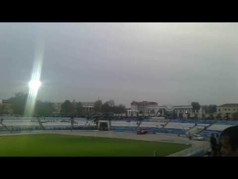 Dinamo Samarqand 3:1 Buxoro