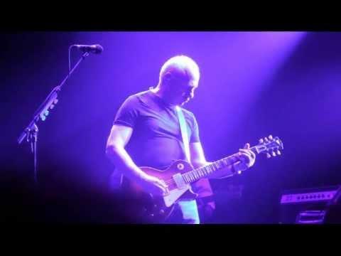 Mark Knopfler Let It All Go Live British Grove 2007 11 19