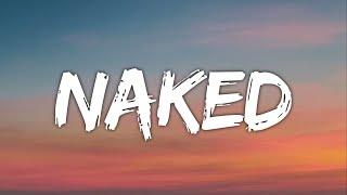Ava Max - Naked (Lyrics)
