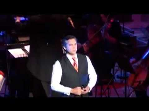 Ian Stenlake & The QLD Pops Orchestra: Anthem from Chess