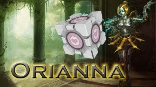 Counterpick - Orianna (how to counter)