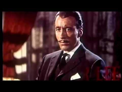 Trailer: The Man Who Could Cheat Death (1959)