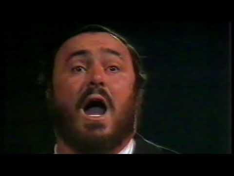 Luciano Pavarotti - L'ultima canzone