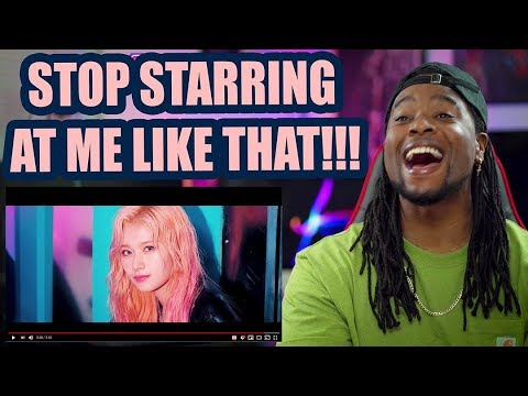 """TWICE """"Feel Special"""" M/V   REACTION!!!"""
