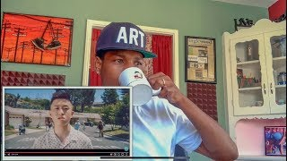 Rich Brian - 100 Degrees (Official Video) | REACTION