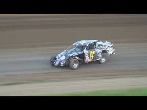Grays Harbor Raceway May 20, 2017, Modifieds Heat Races 1, 2 and 3
