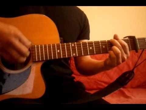 Fireflies By Owl City Easy Guitar Tutorial Youtube