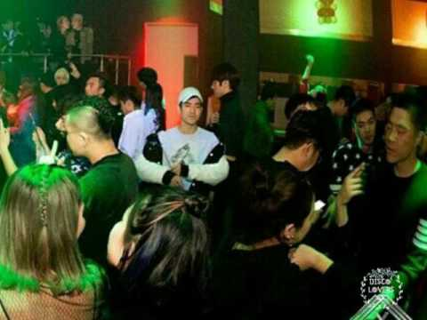 DJ Abee party ALDI HOEGENS 83 FEAT DIMAS 05 PRASETYA ( DREAMLAND CAFE )
