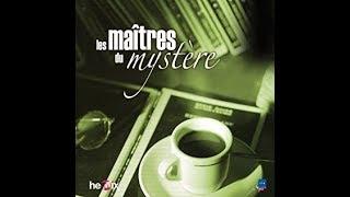 Les Maîtres du mystère - Le Septième Jour -