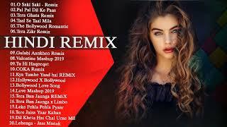 NEW HINDI REMIX MASHUP SONGS 2020 - NONSTOP PARTY DJ MIX VOL 01 | ROMANTIC MASHUP SONGS