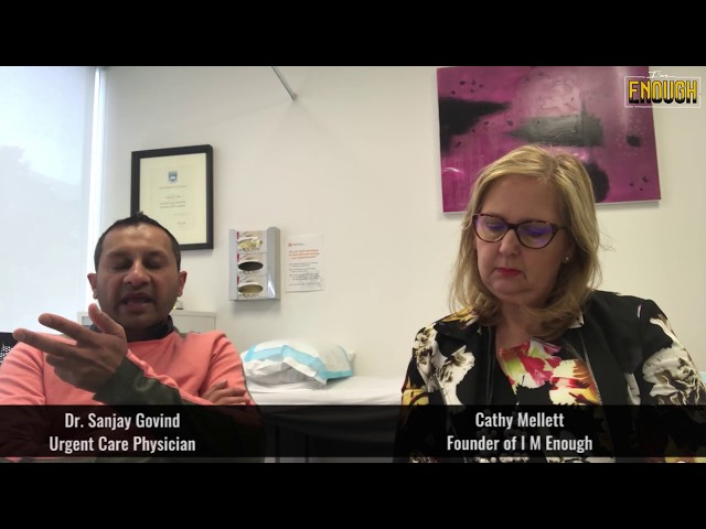 Dr. Sanjay Govind (Urgent Care Physician)- What our doctors are seeing in the clinic?