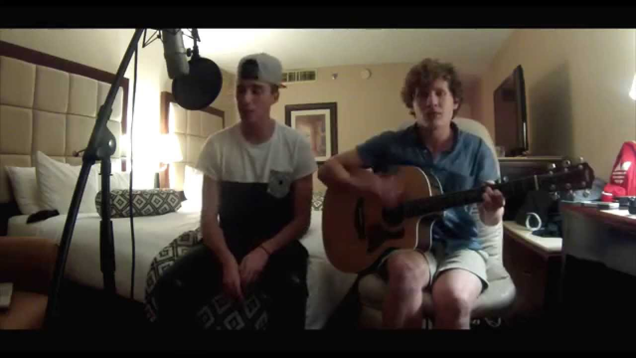 Gold Digger - Kanye West (Cover by Peyton McMahon & Troy Ogletree)
