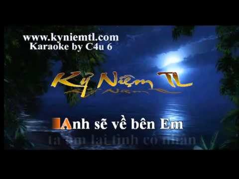 karaoke Noi Lai Tinh Xua - Moi Nu CaSi