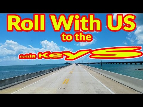 Full Time RV Living | Naples, FL/Bahia Honda State Park/Florida Keys | S2 EP053