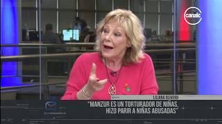 Liliana Olivero - Elecciones 2019: El feminismo como bandera