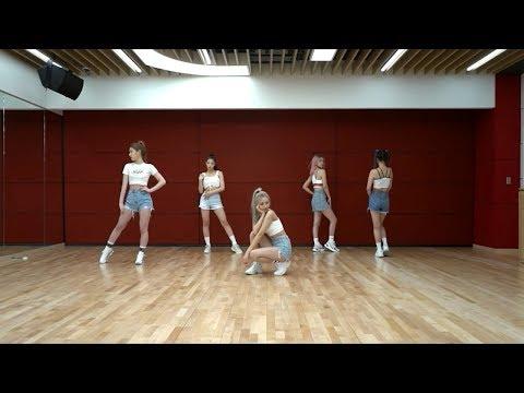 開始Youtube練舞:ICY-ITZY | 推薦舞蹈