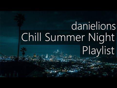 ♫  chill summer night ; 여름밤에 듣기 좋은 언더 노래모음 (14 songs)