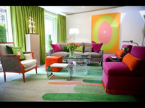 Color Trends 2015 Youtube