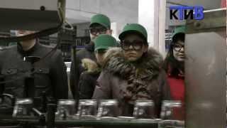 2012-11-27 Экскурсия на Камышинский стеклотарный завод(, 2012-12-19T11:14:19.000Z)