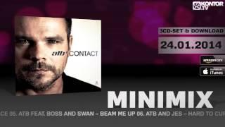 ATB - Contact (Official Minimix HD)