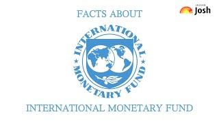 Jagran Josh GK Fact - IMF Economy