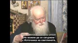 Отец Софиан Богиу -
