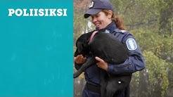 Polamk: Poliisikoirat Suomessa