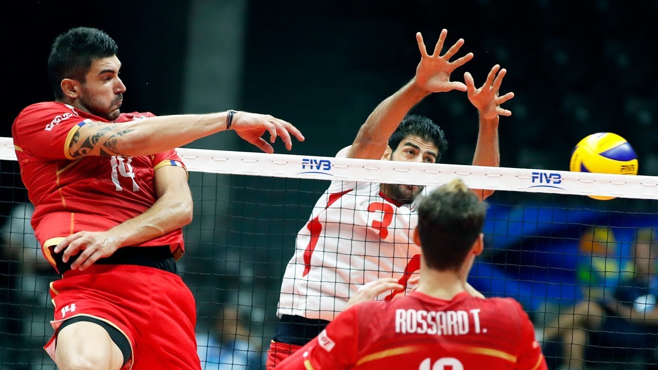 Top 30 Best Cut Shots In Volleyball History Youtube