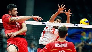 Baixar Top 30 Best Cut Shots in Volleyball History