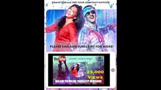 Balam Pichkari (Budstep Cover)- Vishal Dadlani, Shalmali Kholgade L Sourav NeonD Ft. Hitika Sharma