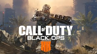 Być jak Rambo - Call of Duty Black Ops 4