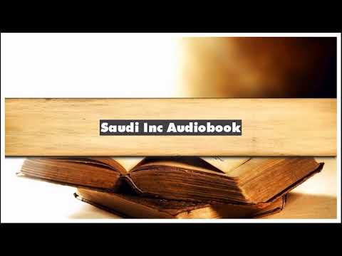 Ellen R Wald Saudi Inc Audiobook
